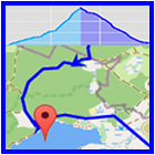 GPS-Trackviewer